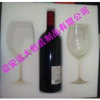供应深圳进口酒类EVA泡棉内衬盒包装海绵厂家