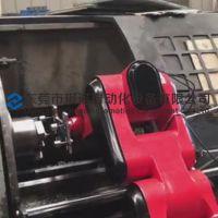 cnc自动上下料机械手 浙江水平多关节机器人