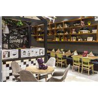 西安餐厅装修设计分析如何设计的有创意、吸引客户
