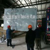 专业提供南通热水工程聚氨酯发泡保温水箱