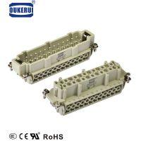 HE-024-M 公芯 重载热流道连接器