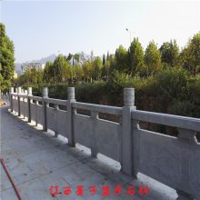 石栏杆|栏杆石材图片效果_江西开采加工