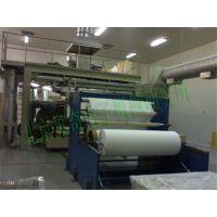 汽车隔音棉生产设备汽车隔音棉生产线厂家北京见奇电子机械
