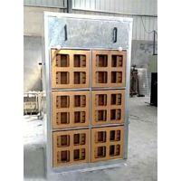 中亚厂家促销河南干式漆雾处理器 价格合理 售后服务好