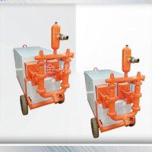 新品热销双缸双液注浆机 隧道双液注浆机 品质保障