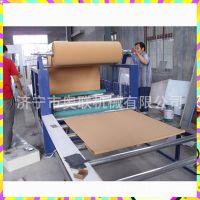 纸箱机械生产加工设备 纸板全自动贴面机全自动裱纸机
