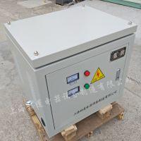 变压器什么牌子好 上海钰蓬直销SG-50KVA三相隔离变压器380V转240v电压订做