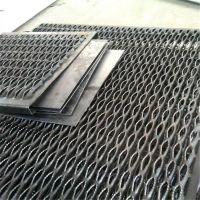 冲孔板鳄鱼嘴孔板 不锈钢网板混批 咸阳市踏步防滑板定制