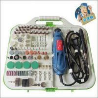191套装迷你小电磨DIY玉石雕刻机电动电磨机打磨机电钻吊磨机工具