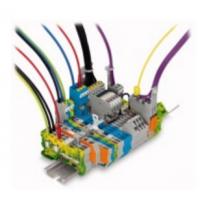 供应德国WAGO接线端子_WAGO工业接口模块