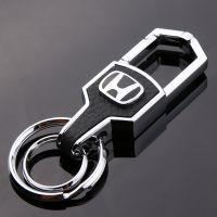 适用于本田钥匙扣CRV雅阁凌派飞度杰德缤智思域XRV锋范汽车钥匙扣