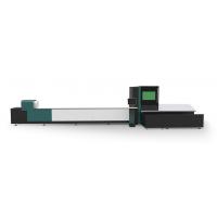 大型管材金属激光切割机设备,厂家直销