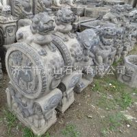 石雕小件玉麒麟,可以订做各种材质各种造型,直供批发,价格低