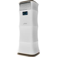 云森威尔环境机、生境机竹韵立式机(中央空调+新风系统+净化器一体机)