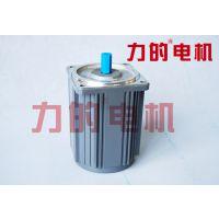 【力的电机】YDF系列阀门电动执行装置(120W-4极)三相异步电动机