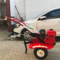 果园大棚微耕机 亿鼎热销汽油小型微耕机