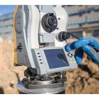 天宝C5彩屏智能全站仪|总平面布置、地下管线工程