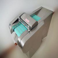 腐竹豆干切段机 酱菜厂专用咸菜切丝机豆腐泡加工切块机