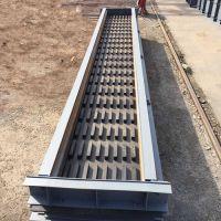 混凝土声屏障模具-来图定制-做工精细-飞皇模具厂