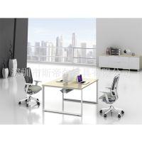 深圳办公桌办公屏风批发 优质 高档 现代 组合 职员 电脑桌工作桌