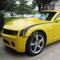 卡莱克汽车车衣漆面保护膜可修复隐形车衣防刮增亮材质tpu不变色起边