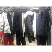 卡拉贝斯 西北商贸中心品牌折扣女装店加盟女装品牌折扣店一件代发貂绒连衣裙