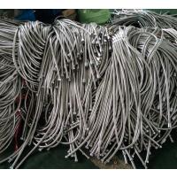 金属双扣软管机/金属淋浴管设备