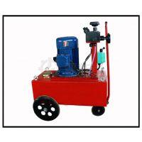 太原穿心式千斤顶参数 高压电动油泵 欢迎咨询