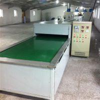 皮带恒温隧道式烘干线 烘干固化设备 佳邦厂家非标定制