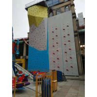 贵阳攀岩墙厂家直销 造型新颖攀岩馆规划设计 贵阳班芙小镇案例随时可观
