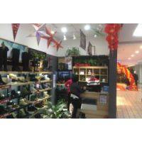 舒士客鞋店加盟的佼佼者 多元化的创业项目