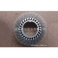 东门专业led铝合金玉米灯型材批发厂家生产质量好_成铝铝业