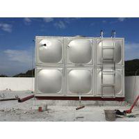 不锈钢水箱雨水回收池
