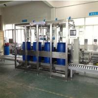 食用油灌装机价格-食用油灌装机-青州鲁泰机械灌装机