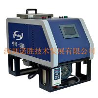 广东诺胜自动热熔胶机 热熔胶上胶机价格优惠 齿轮泵热熔胶机
