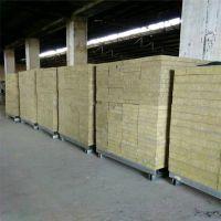 岩棉复合砂浆保温板行业市场前景好 岩棉板厂家