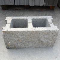 景观劈裂砌块建材园林劈裂透水砖 混凝土空心劈裂砖2018新品特惠