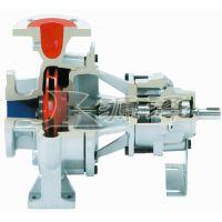 ALLWEILER热媒离心泵 NTT25-200/01U5A-W4导热油循环泵 NTT热油泵