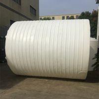滚塑定制30吨PE化工储罐 浓硫酸盐酸贮存塑料水塔