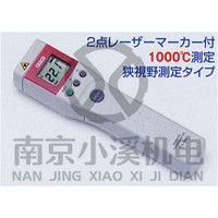 日本TASCO高精度放射温度计TA410NH