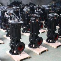 生产80WQ50-7-3潜水排污泵型号齐全质量可靠