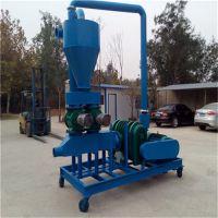 特价气力吸粮机出售厂家推荐 性炭颗粒气力抽料设备吉安