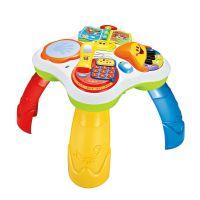 阿贝鲁学习桌儿童多功能益智游戏桌婴幼儿益智早教玩具1-3岁批发