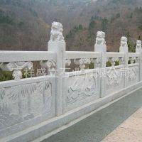 青石建筑栏杆生产厂家 精美雕花河岸石材栏板 来图定做