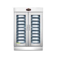 圣美达商用20层蒸笼发酵箱醒发箱
