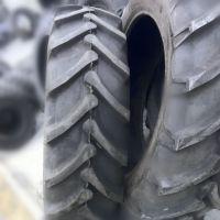 约翰迪尔拖拉机轮胎后轮驱动15.5-38 人字花农用四轮轮胎 正品