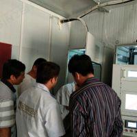 cems砖厂烟气在线分析仪 砖瓦厂烟气在线监控系统 SO2 NOx O2 温压流、粉尘(颗粒物)湿度