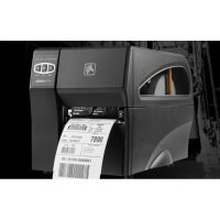 斑马ZT210工业商用条码标签打印服装标签打印机供应有售后保障