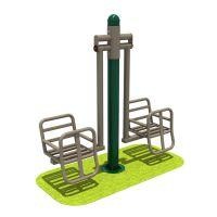 广东厂家直销健身器材设备小区公园广场户外健身路径器材