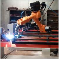 广东东莞焊接机械手XLG1500_附带焊机批发_工业机器人批发
